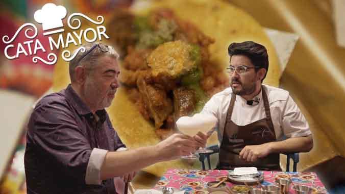 Niño Viejo: els tacos mexicans que no et pots perdre