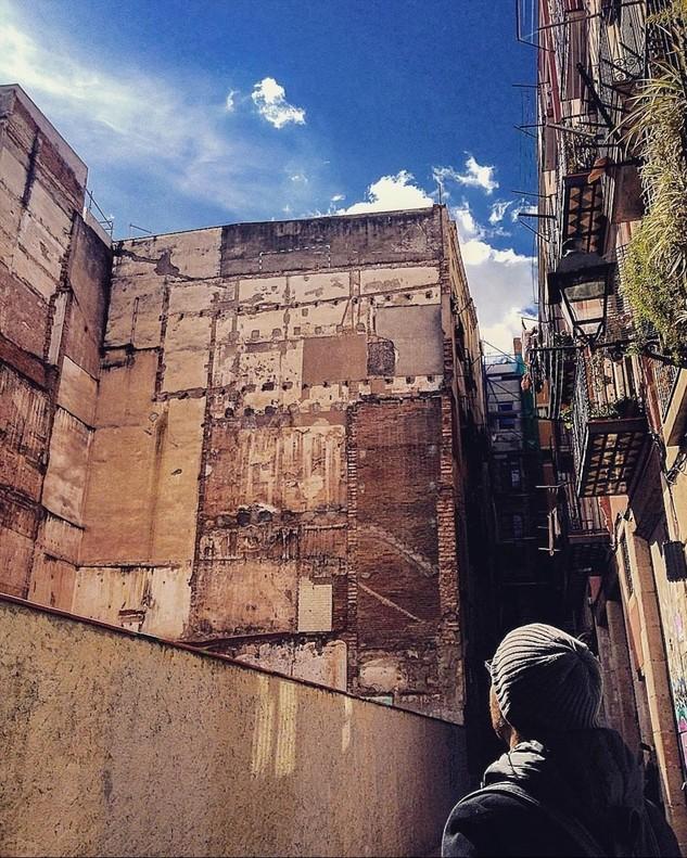 The Barcelonist, una cuenta de Instagram que merece la pena conocer.