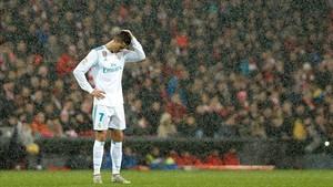 El Madrid toca fons