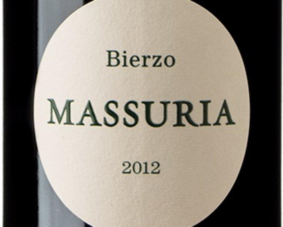 Massuria 2012, viñas viejas de mencía en el Bierzo