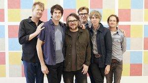 Wilco, en una imagen promocional