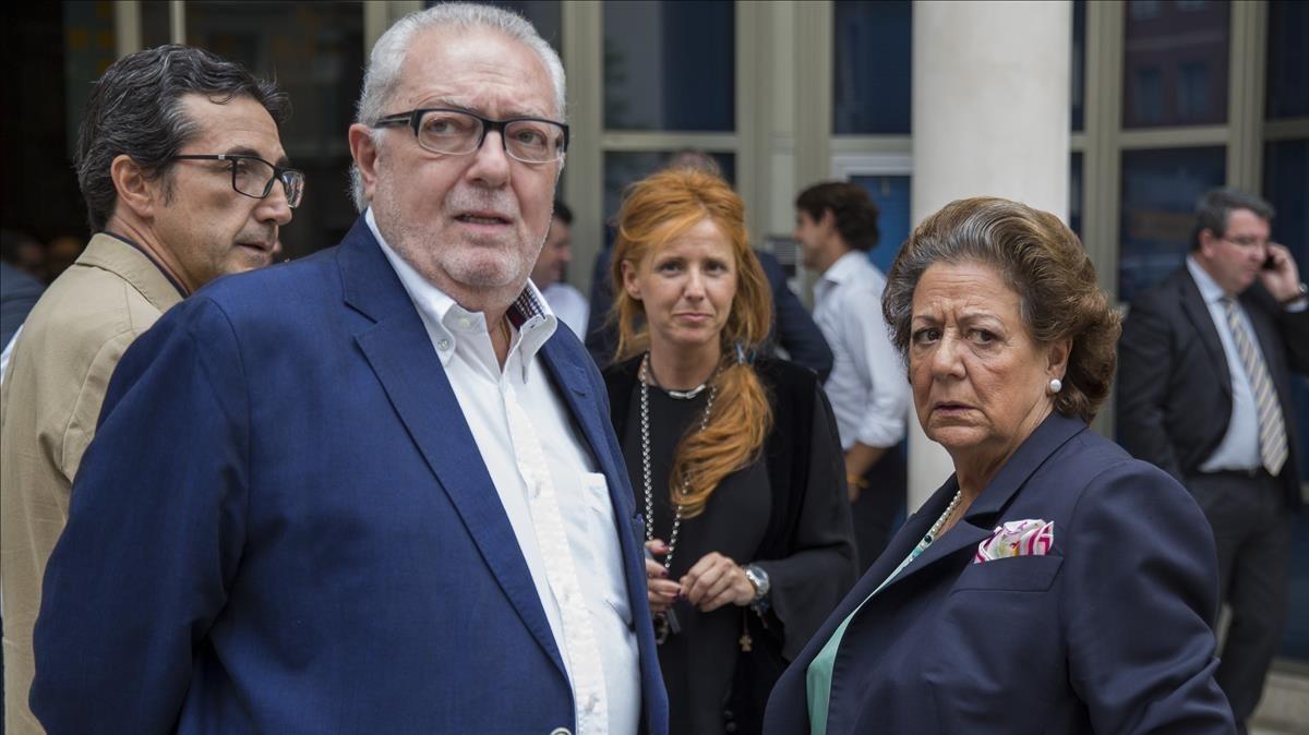 """El Consell d'Europa veu """"fortes sospites"""" de corrupció en un senador del PP"""