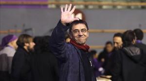 Monedero defensa que Pablo Iglesias i Irene Montero es comprin un xalet de 600.000 euros