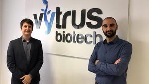L'ICF inverteix 500.000 euros en Vytrus Biotech