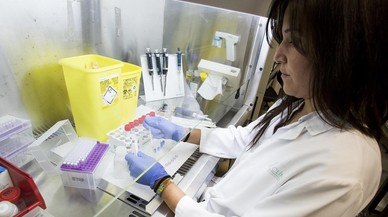 Preocupación ante la baja eficacia de la vacuna antigripal de este año