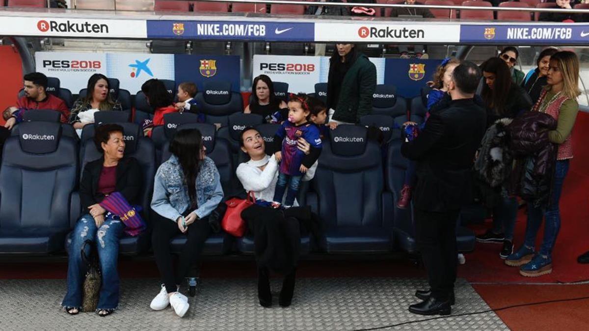 Suárez va aconseguir la casa de Coutinho
