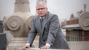 Un jutjat investigarà Garzón pel dinar amb Villarejo