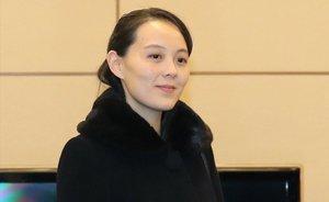 La germana de Kim Jong-un ja és la número dos del règim