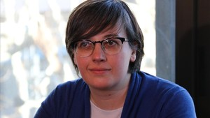 Mireia Boya (CUP) revela que té esclerosi múltiple