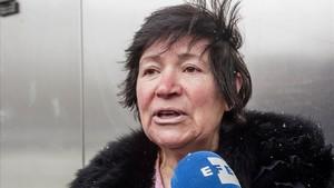 """La mare de bessons amb 64 anys: """"No em trauran els meus nens"""""""