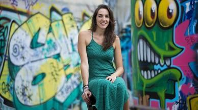 Anna Rodríguez: «La interculturalitat és la riquesa més valuosa del viatge»