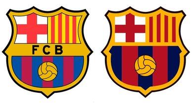 Bartomeu retira la votació dels canvis a l'escut del Barça