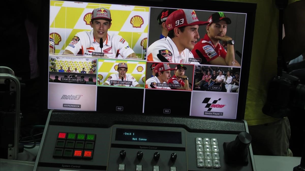 MotoGP Noticias: La plataforma DAZN toma el relevo de Movistar en MotoGP