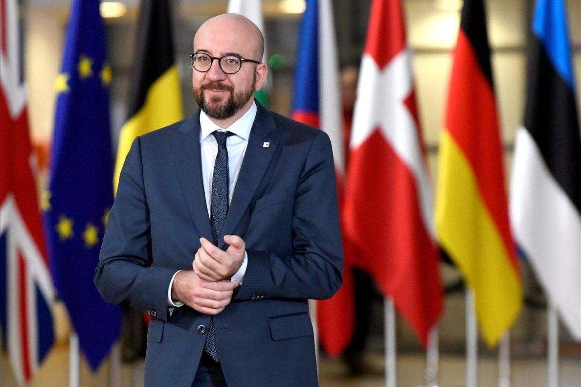 El Govern de Bèlgica, de nou en la corda fluixa