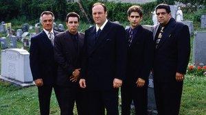 Los seis mejores capítulos de 'Los Soprano'