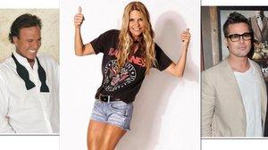 Makoke, Brad Pitt i Julio Iglesias, i altres (hilarants) romanços 'fake'