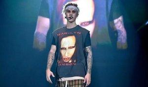 Youtube fitxa Justin Bieber i Maluma