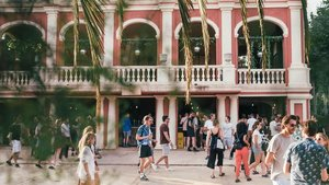 Vila Habana.