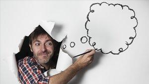 El dibujante Paco Roca en su estudio en una imagen de archivo.