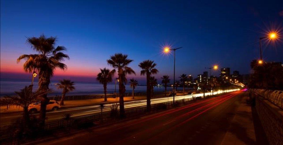 El mite de Beirut