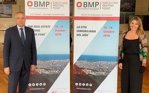 El Barcelona Meeting Poing pone el foco en el derecho a la vivienda y la sostenibilidad