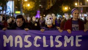 Campanya perquè els comerços ajudin a denunciar la violència masclista