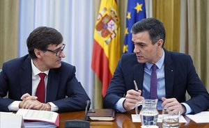 La Xina investiga l'empresa que va vendre a Espanya els testos ràpids del coronavirus