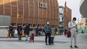 Coronavirus: Itàlia posa el candau a les empreses