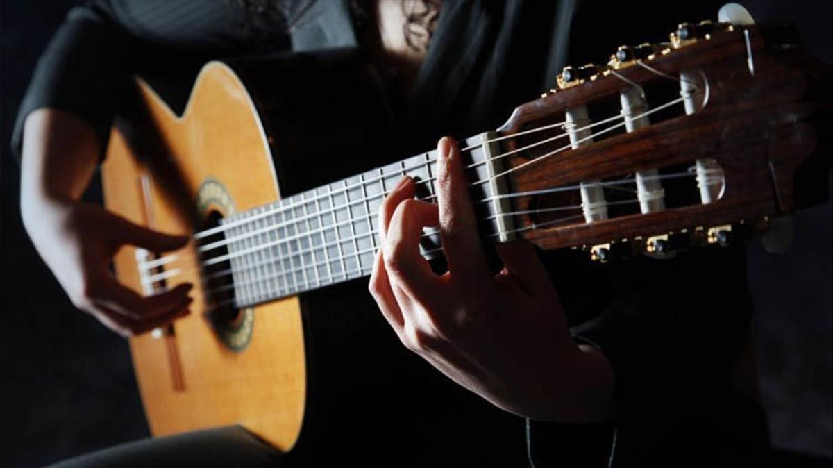 La guitarra flamenca será uno de los protagonistas de la iniciativa.