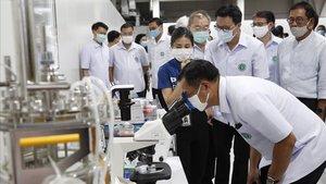 La pandèmia que va mostrar la fragilitat, els errors i els matisos de la ciència