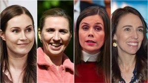 Dones i poder: ¿una altra manera de governar?