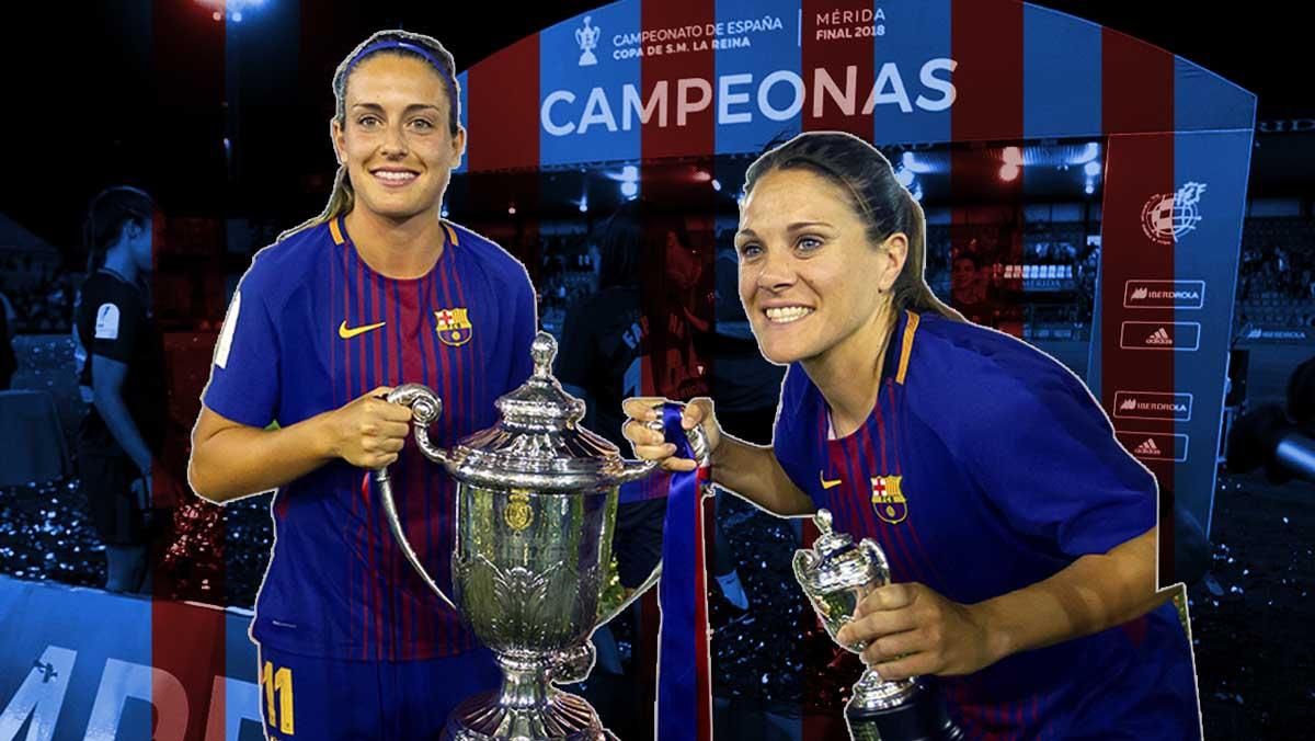 El futbol femení, lluny de la igualtat