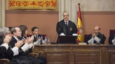 Tribunal o Suprem