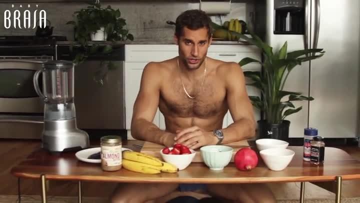 los chef mas sexis del mundo
