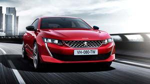 El modelo se ofrecerá con cinco propuestas de motorización distintas.