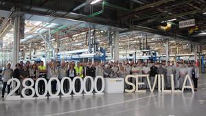 Unidad 28 millones