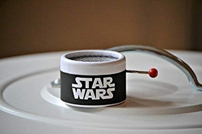 Caja de Musica Star Wars