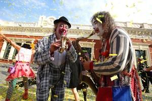 La 18a edición del Festival Internacional de Payasos de Cornellà llegará a la ciudad el próximo mes de octubre