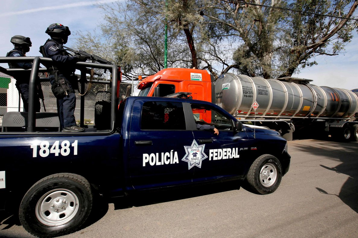 Las Fuerzas Armadas se encuentran en58 instalaciones estratégicas de Pemex.