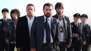 Atresmedia prepara el regreso de 'Los hombres de Paco', de nuevo con Paco Tous