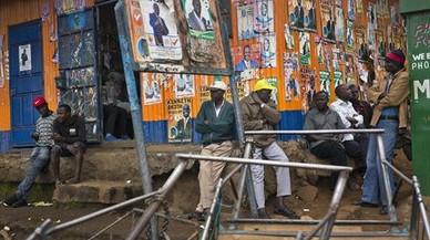 El Tribunal Supremo de Kenia anula los resultados de las presidenciales