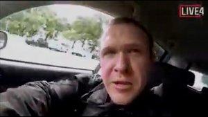 Brenton Tarrant, elautordel ataquede Nueva Zelanda que ha retransmitido la matanza.