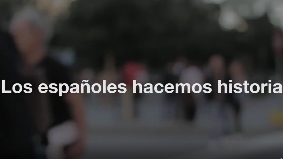 El PP compara la caída del paro con Barcelona 92 y la llegada del hombre a la Luna