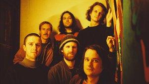 La banda australiana King Gizzard & The Lizard Wizard