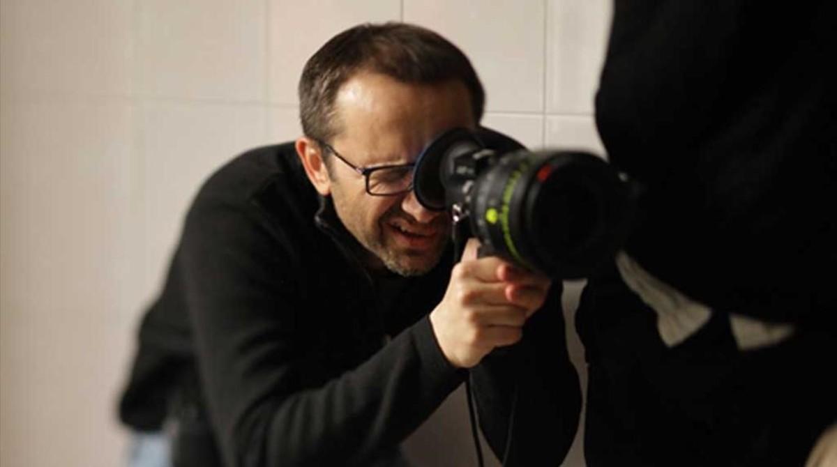 El director ruso Andrei Zvyagintsev.