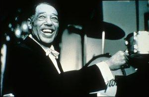 En la sesión de esta tarde se recordará la figura de Duke Ellington.