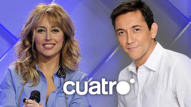 Emma García y Javier Ruiz.