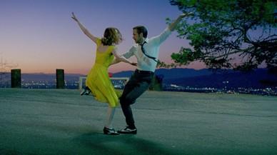 'La La Land': disparadme mientras soy feliz