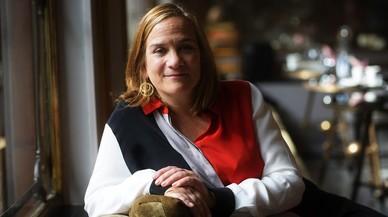 Tracy Chevalier y las manzanas migrantes