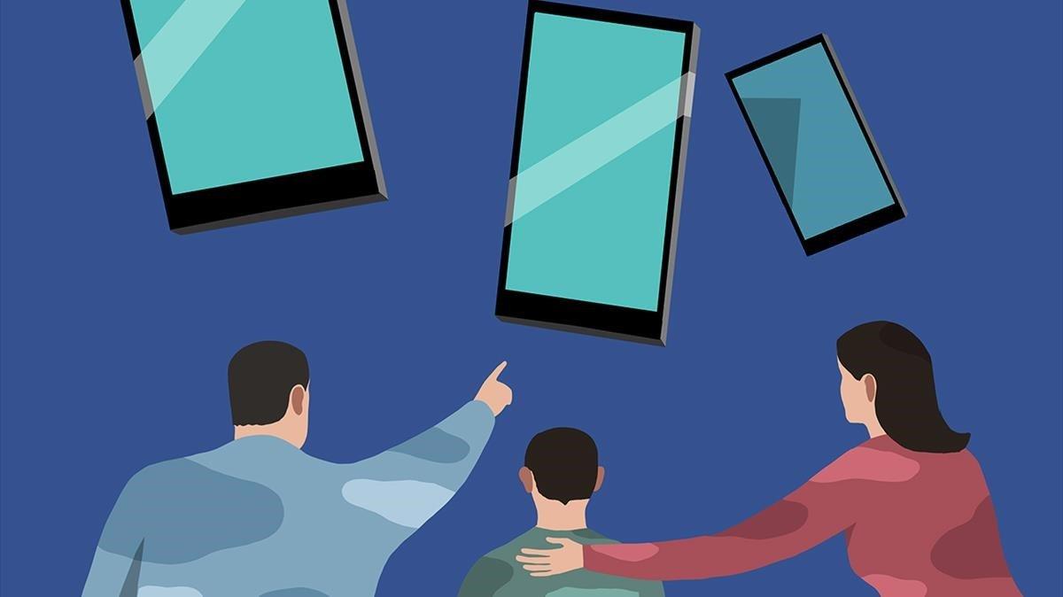 De la regla del 2x2 a la tribu digital